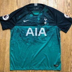 Christian Eriksen Tottenham Hotspur Jersey